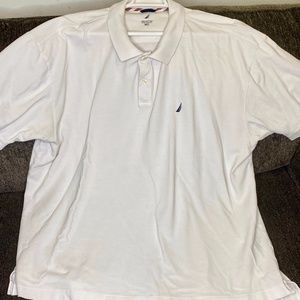 Nautica Polo Shirt 4XLT